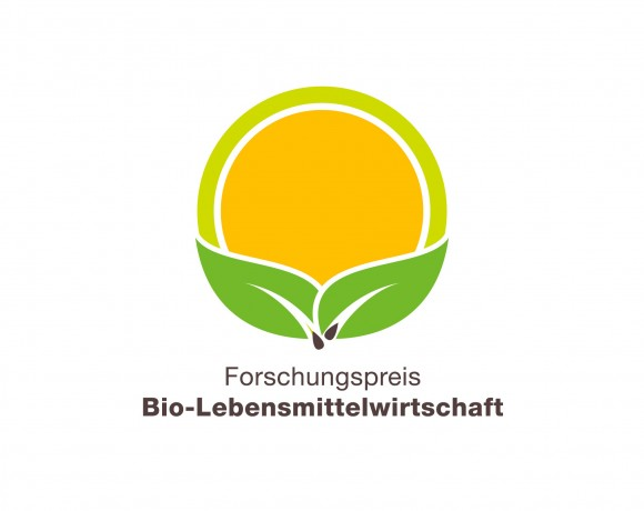 Forschungspreis Bio-Lebensmittelwirtschaft