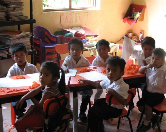 Justo Sierra Grundschule