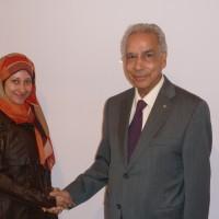 Stipendium Heliopolis Universität
